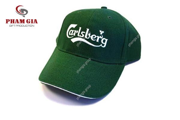 In logo lên nón đẹp - quà tặng doanh nghiệp