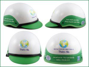 Lựa chọn nón bảo hiểm làm quà tặng phù hợp với nhiều đối tượng